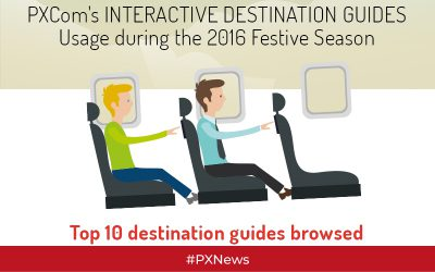 2016 Festive Season Infographics