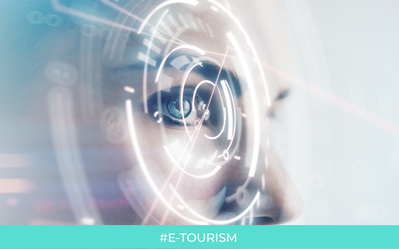 Augmented and virtual reality: for an immersive travel experience