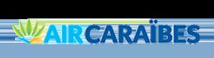 inflight digital media on Air Caraïbes