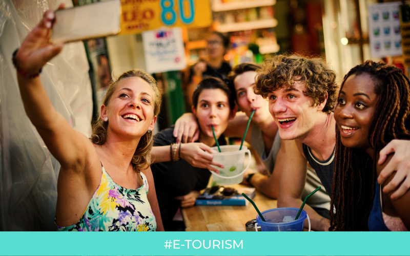 american tourists blog