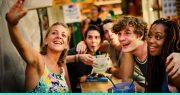 Los turistas americanos: perfil, singularidad y necesidades.