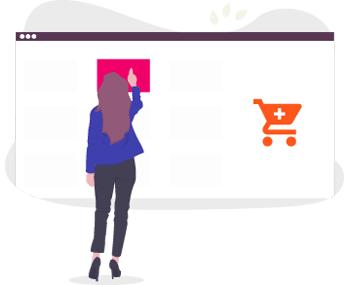e-commerce marketing inflight advertising