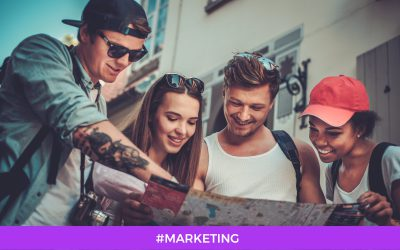 Why target the Millennials in your marketing campaign?