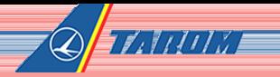 inflight digital media on Tarom